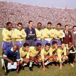 ฟีฟ่า55 ความเป็นมาของการแข่งขันฟุตบอลโลกปี 1962